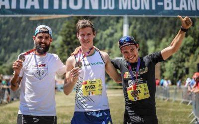 Mes débuts sur trail : Victoire au 10km du Mont-Blanc