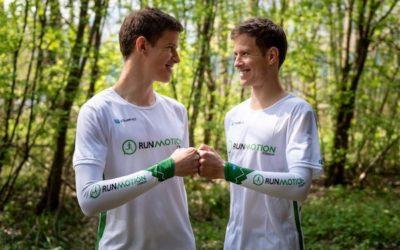 L'application RunMotion Coach permet à 50 000 coureurs d'atteindre leurs objectifs